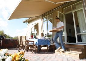 Frida Fritid - solskyddsprodukter för hem och företag
